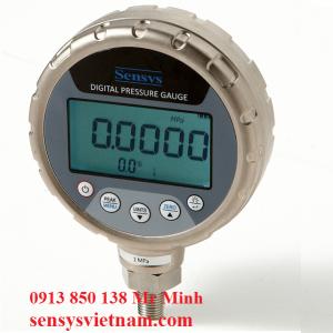 cảm biến áp suất sensys