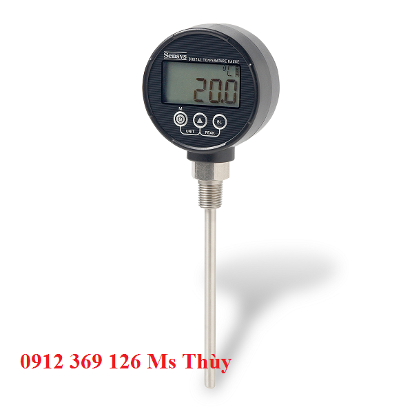cảm biến nhiệt độ sensys
