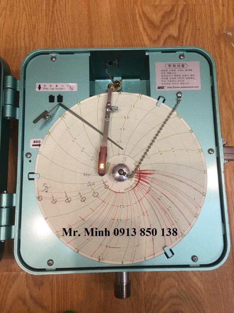 Chart recorder P930