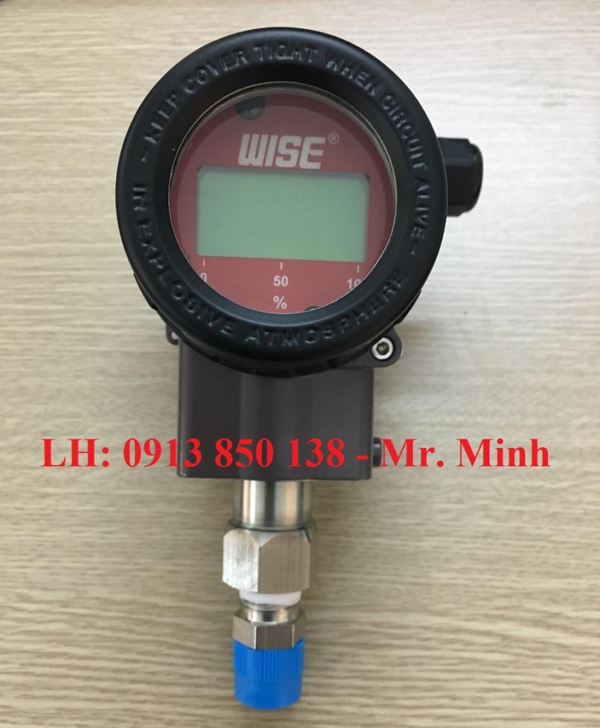 Pressure Transmiter Gauge