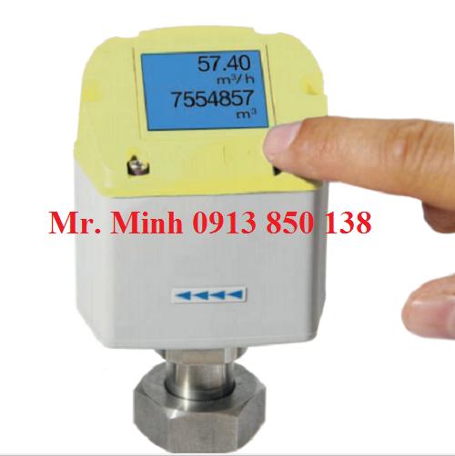 Đồng hồ đo lưu lượng